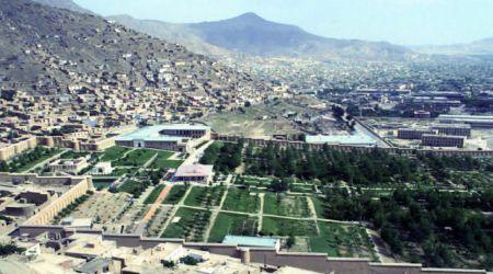 Univ.-Prof. Dr. Ebba Koch Der Babur-Garten in Kabul und die Gärten der Grossmoguln